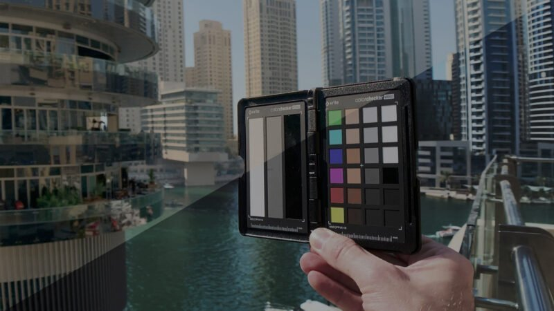Shoot and Color Grade FiLMiC LogV2 with the X-Rite